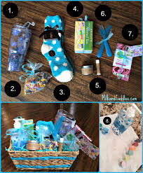 gift basket ideas for someone going through chemo chemotherapy