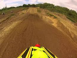 go pro motocross gopro motocross hélécine entrainement david crf 450 run1 22 05