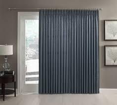 patio door ds single panel 4697 patio panel curtains