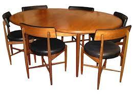 Top  Best Retro Dining Table Ideas On Pinterest Mid Century - Retro dining room table