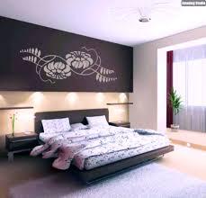 Schlafzimmer Tapeten Braun Wandgestaltung Schlafzimmer Braun Gut On Moderne Deko Ideen Mit