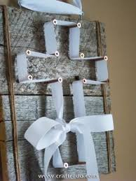 wooden crosses for crafts 517 creations a beautiful mess string cross diy