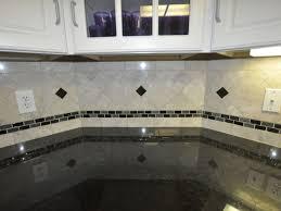 Interior  Mesmerizing White Marble Kitchen Backsplash Diagonal - Marble kitchen backsplash