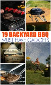 Backyard Bbq Grill by Backyard Bbq Must Have Gadgets Family Fresh Meals