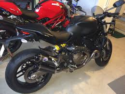 new 821 owner ducati org forum the home for ducati owners and