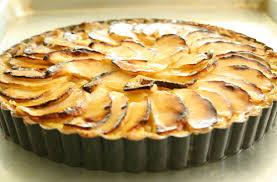 recettes de cuisine facile et rapide recette de la tarte aux pommes recette com