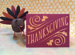thanksgiving cricut cartridge simple cards pg 14