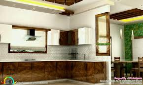 kerala home design interior kitchen interior in india living room dining designs kerala home