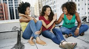 Study  Black Women Are The Least Desired Dating Block   What     s     Centric TV