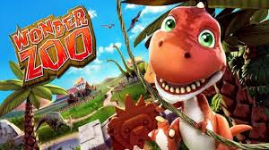 download game android wonder zoo mod apk wonder zoo animal dinosaur rescue gameplay hd for ios and