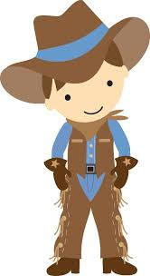 233 best western cowboy u0026 cowgirl clipart images on pinterest