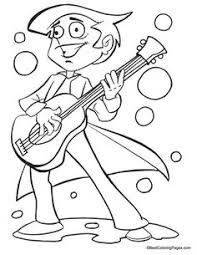 cello coloring page timpani coloring page embroidery pinterest musical
