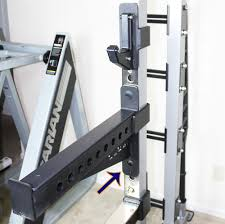 powertec commercial full rack review page 3 bodybuilding com