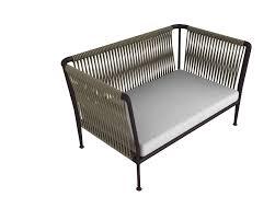 Garden Armchairs Designer Outdoor Garden Furniture Luxury By Unopiù