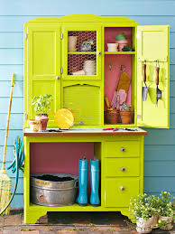 4 creative diy workbench ideas painted tiles clever diy and