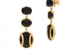 onyx earrings black onyx earrings alexandra alberta