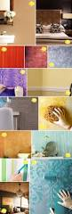 Pinterest Home Painting Ideas by Textured Wall Painting Ideas From Faux Wood To Linen Effects