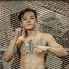 garie tang vs nicholas lee ultimate beatdown 14 mma bout page