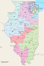 West Chicago Map by Illinois U0027 Congressional Districts Wikipedia