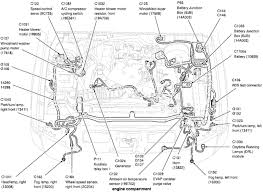 ford v6 engine diagram ford wiring diagrams instruction