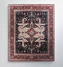 Leftover Carpet Into Rug Carpets Colossal