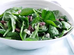 spinach salad recipes food network food network
