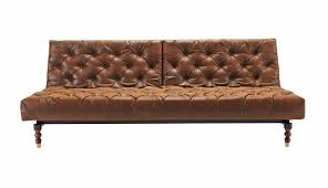 Leather Chesterfield Sofa Bed Sale by Innovation Old Chesterfield Sofa 461 Vintage Leather Look