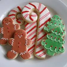 soft christmas cookies u2013 cookierecipes com