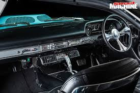 ford galaxy interior lightweight 1964 ford galaxie 500xl street machine