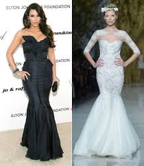wedding day dresses possible wedding dress designer to kanye west