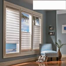Best Blinds For Bay Windows Blinds For Living Room Windows Budget Blinds Neutral Woven Wood