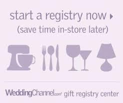 the wedding channel registry gift registry 360 wedding registry bridal registry gift