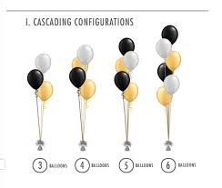 ballon boquets balloon bouquets balloon creations