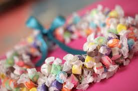 candy leis candy leis for graduation kin community