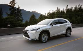 2015 lexus nx 200t f sport pictures photo gallery car and driver