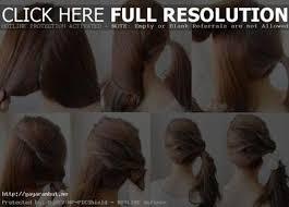 tutorial sirkam rambut panjang cara mudah menata rambut tanpa harus ke salon life beautynesia