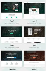 40 best landing page wordpress themes 2017 wpdia