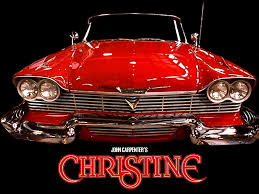 john carpenter u0027s christine theme u2013 new music video u2013 the lowdown under