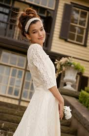 wedding dresses made to order cotton lace casual wedding dress made to order
