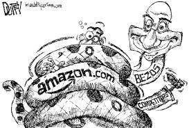 do amazon employees work on thanksgiving at amazon u0027cheap u0027 comes at a very hefty price boulder weekly
