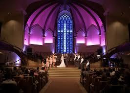Wedding Venues Tulsa Weddings At First First Baptist Tulsa
