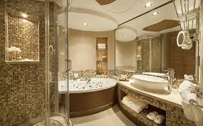 Bathroom Designes by Simple Small Bathroom Curved Corners In Bathroom Design Ideas On