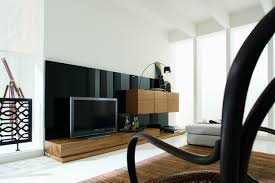Simple Tv Cabinet With Glass Full Size Of Living Room Designs Cool Two Tone Flax Green Wall
