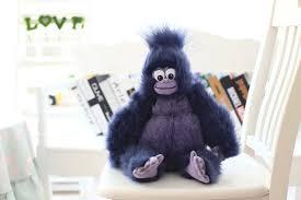aliexpress buy plush toy gorilla king kong stuffed variety