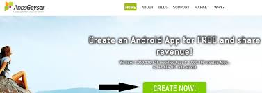make an android app how to create android app in 7 simple steps