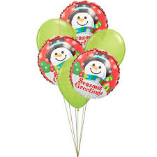balloon delivery boston ma 9 best christmas balloons images on christmas balloons