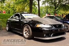 New Mustang Black Those With Black New Edge Mustangs Please Come Inside Page 3