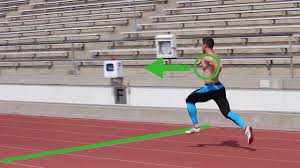 how to sprint 100 meters 14 steps with pictures wikihow