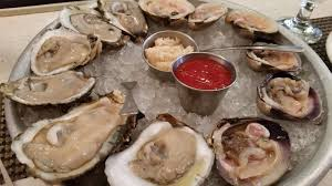 martini oyster seafood u2013 delicious food chronicles from a new yorker