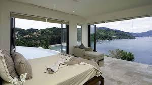 amazing bedroom amazing bedroom view contemporary villa in phuket thailand all